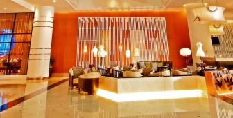 4 Star Premium Hotel With Onsite Spa